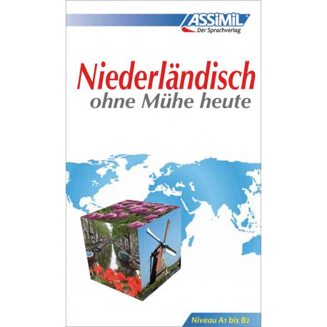 Niederländisch ohne Mühe heute (book only)
