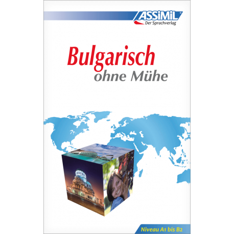 Bulgarisch ohne Mühe (livre seul)