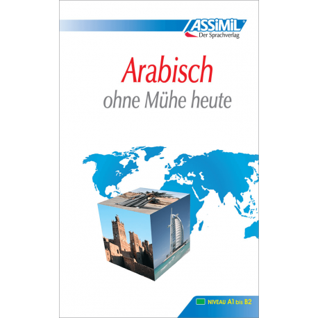 Arabisch ohne Mühe heute (livre seul)