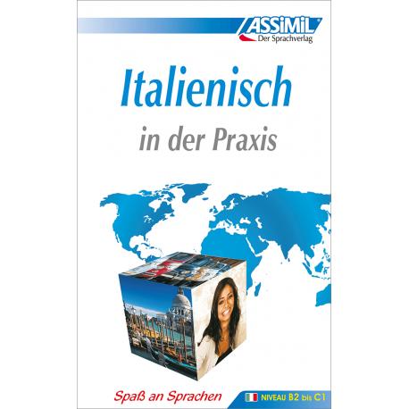 Italienisch in der Praxis (livre seul)