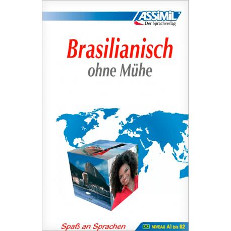 Brasilianisch ohne Mühe (livre seul)