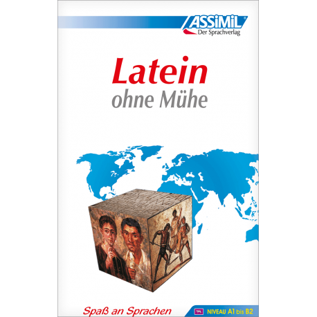 Latein ohne Mühe (book only)
