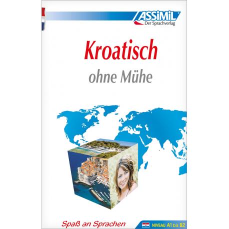 Kroatisch ohne Mühe (livre seul)