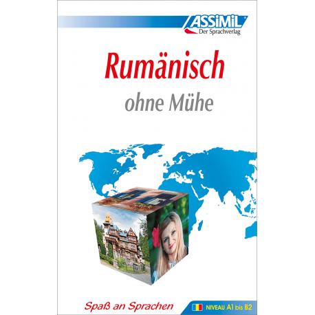 Rumänisch ohne Mühe (book only)