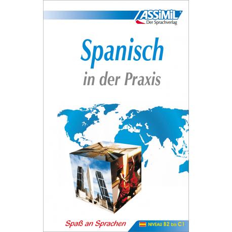 Spanisch in der Praxis (livre seul)