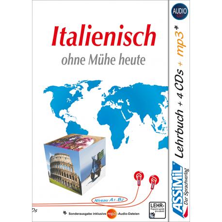 Italienisch ohne Mühe heute (superpack)