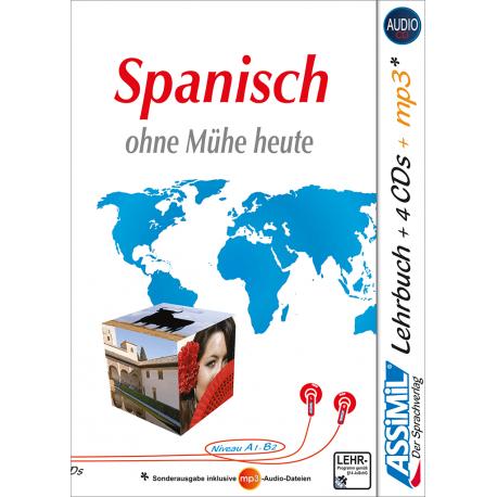 Spanisch ohne Mühe heute (súperpack)