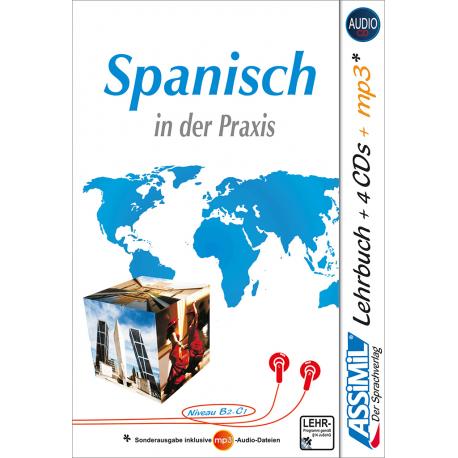 Spanisch in der Praxis (superpack)