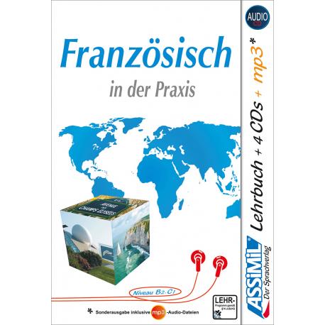 Französisch in der Praxis (súperpack)