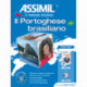 Il Portoghese brasiliano (mp3 pack)