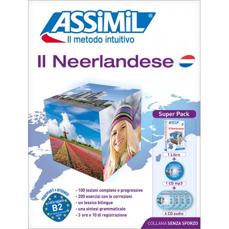 Il Neerlandese (superpack)