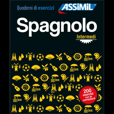 Spagnolo Intermedi