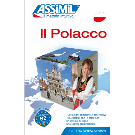 Il Polacco (book only)