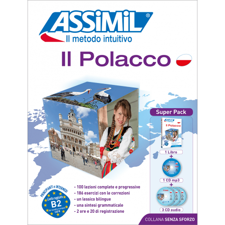 Il Polacco (superpack)