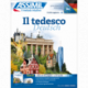 Il tedesco (audio CD pack)