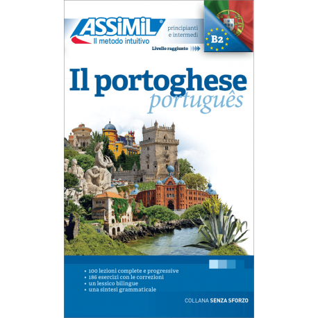 Il portoghese (book only)