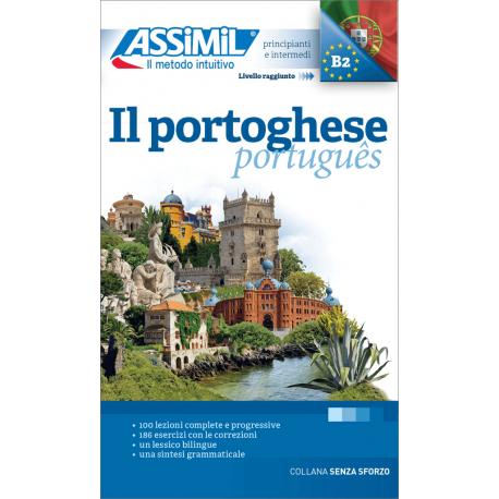 Il portoghese (libro solo)