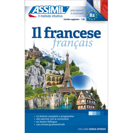 Il francese (libro solo)