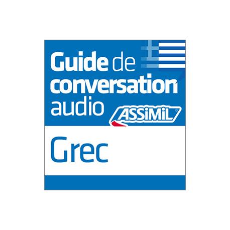 Grec (téléchargement mp3)