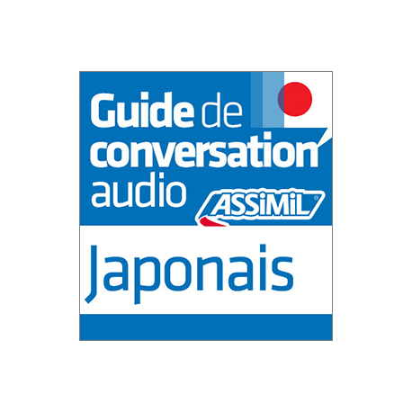 Japonais (mp3 descargable)