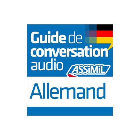 Allemand (téléchargement mp3)