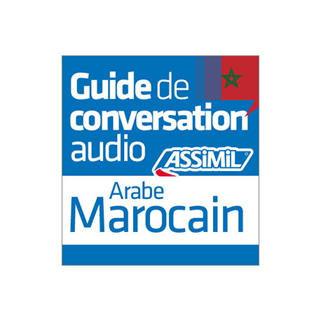 Arabe marocain (téléchargement mp3)