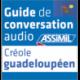 Créole guadeloupéen (téléchargement mp3)