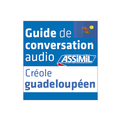 Créole guadeloupéen (mp3 download)