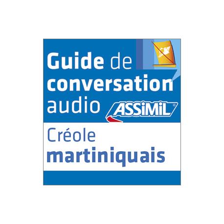 Créole martiniquais (téléchargement mp3)