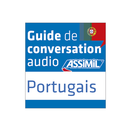 Portugais (mp3 descargable)