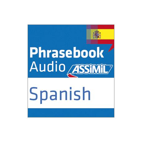 Spanish (Spanish mp3 download)