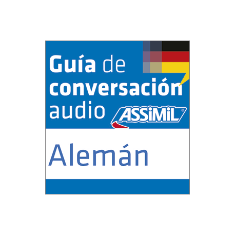 Alemán (German mp3 download)