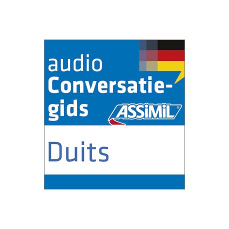 Duits (téléchargement mp3 Allemand)