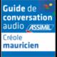 Créole mauricien (téléchargement mp3)