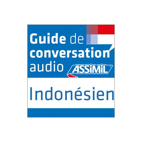 Indonésien (téléchargement mp3)