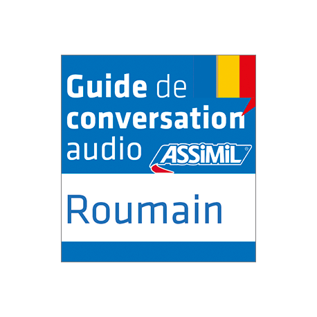 Roumain (mp3 descargable)