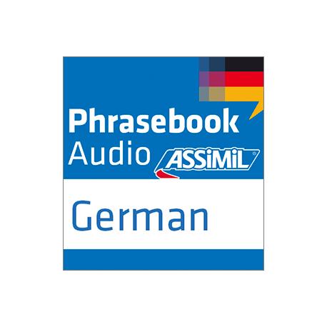 German (téléchargement mp3 Allemand)