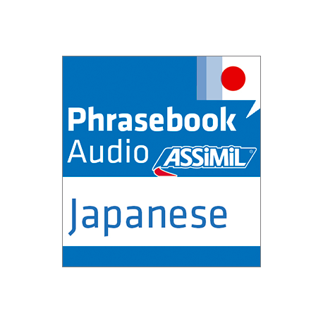 Japanese (mp3 descargable japonés)