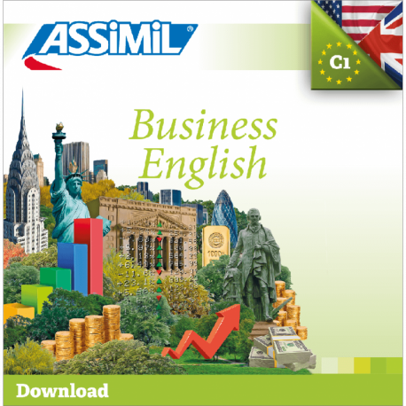 Business English (téléchargement mp3 Anglais des affaires)