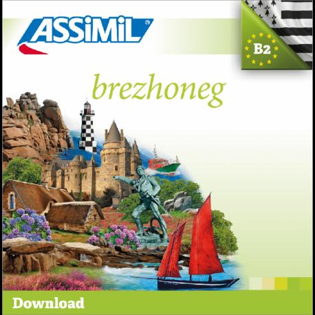 Brezhoneg (téléchargement mp3 Breton)