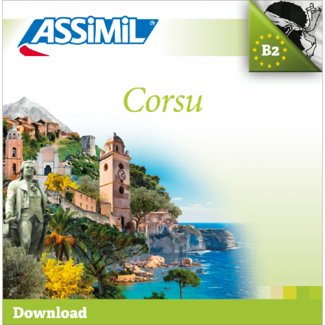 Corsu (Corsican mp3 download)