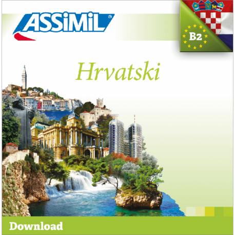Hrvatski (mp3 descargable croata)