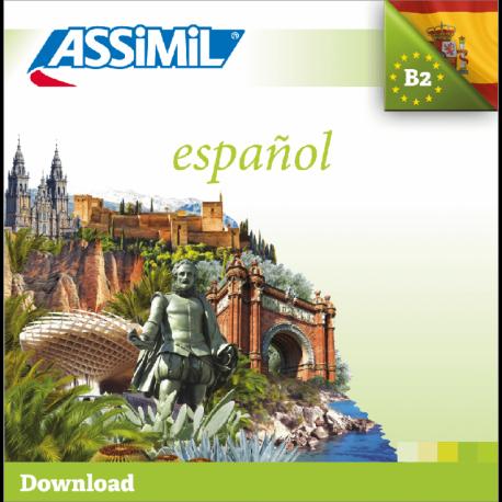 Español (téléchargement mp3 Espagnol)