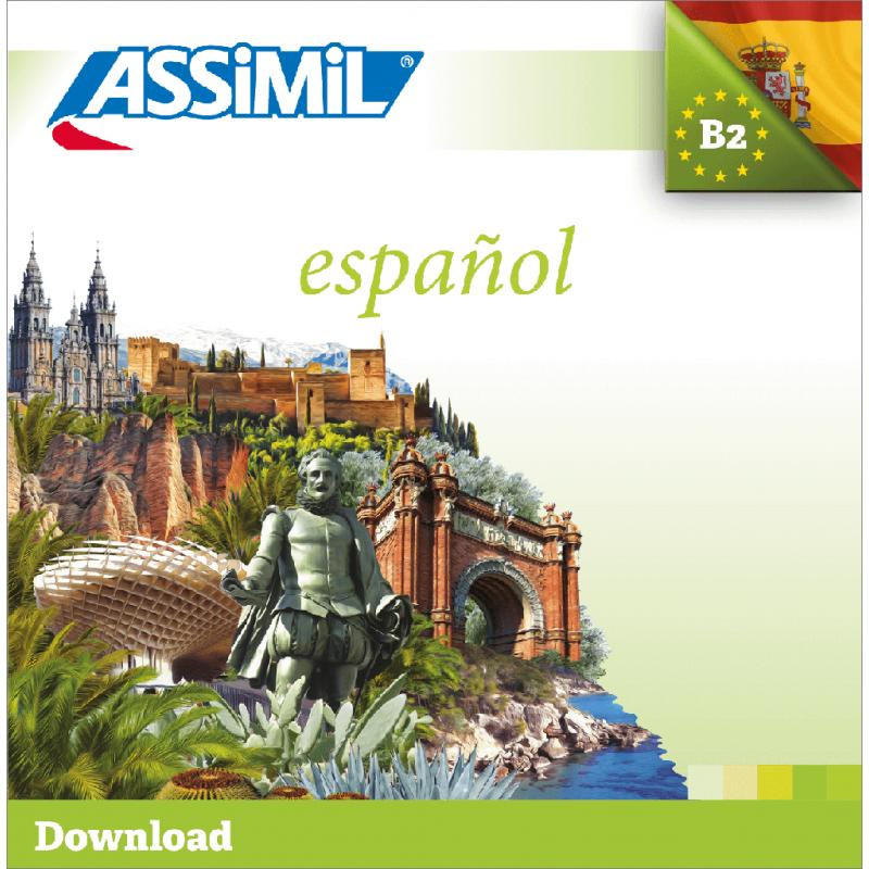 CD ESPAGNOL TÉLÉCHARGER ASSIMIL
