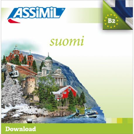 suomi (mp3 descargable finlandés)