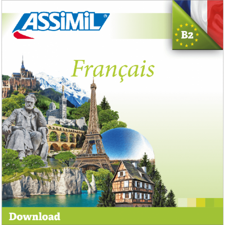 Français (French mp3 download)