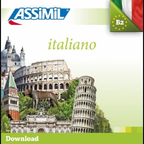 Italiano (Italian mp3 download)