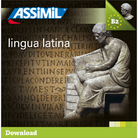 lingua latina (mp3 descargable latín)