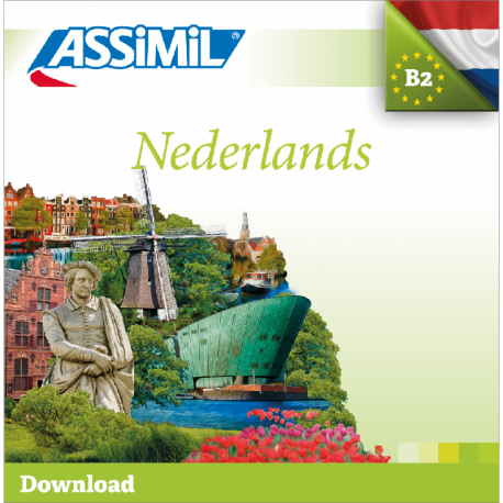 Nederlands (téléchargement mp3 Néerlandais)