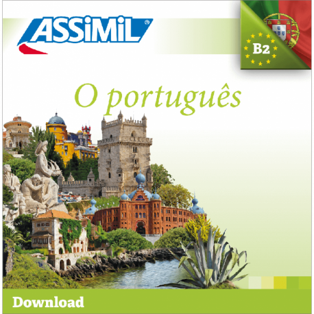 O português (Portuguese mp3 download)